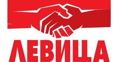 Политичката партија Левица со кривична пријава против премиерот Зоран Заев