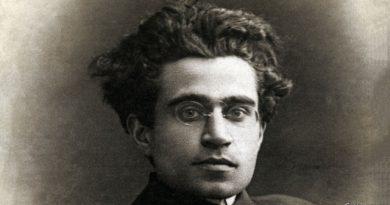 Мразам индиферентни – Антонио Грамши