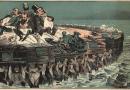 Империјализмот и највисокиот стадиум на капитализмот