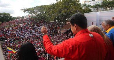 Што медиумите не ви кажуваат за Венецуела?