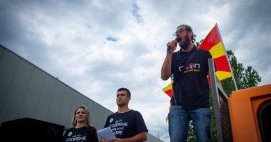Стојан Трн Велков: Осудете ме што ја зборувам вистината