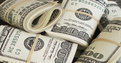 Разликата помеѓу парите и капиталот