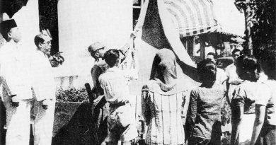74 години од ослободувањето на Индонезија од холандскиот колонијализам
