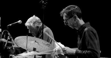 Владо Манчевски: Кон отворањето на Скопскиот Џез Фестивал