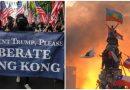 """За """"објективноста"""" на либералните корпорациски медиуми или зошто некои протести се поеднакви од други"""