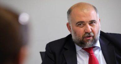 Иран во паника по заканите од Македонија, Ајатолахот му се извини на Дане Талески