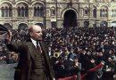 Поема за Ленин од Бертолт Брехт по повод неговата смрт