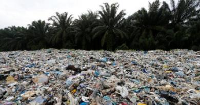 Малезија враќа илјадници тони ѓубре на богатите земји