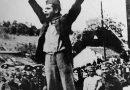 На денешен ден 1942 година обесен е народниот херој Стјепан Филиповиќ