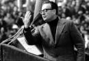 Последни зборови до нацијата – Салвадор Аљенде