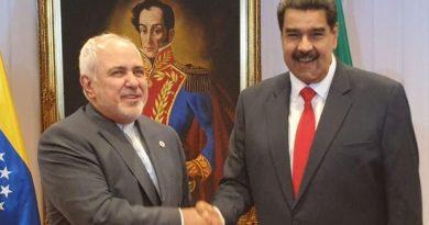 САД  воведува нови санкции против Венецуела и Иран, ги обвинува двете земји за меѓусебна соработка