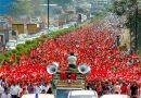 Милиони фармери и работници протестираат низ Индија