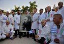 Кубанските доктори повторно ќе му помогнат на Мексико
