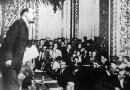 (Аудио) Говорот на Ленин од конгресот на Третата комунистичка интернационала