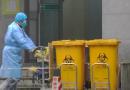 Еуростат: За 75% зголемен извозот на отпад од ЕУ во неевропските земји