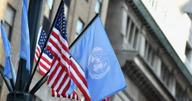САД со неплатен долг од над една милијарда долари кон ООН