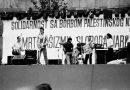 Како ЈУ-Рок сцената се солидаризираше со Палестина