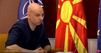 (Интервју) Крмов: Опасна е тенденцијата сите услови за добивање државјанство да се намалат