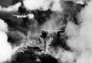 На денешен ден Британија ги фрли првите напалм – бомби врз Егејска Македонија
