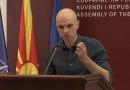 (Видео) Крмов: Џафери нема храброст да се соочи со пратениците