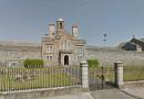 Воените гробиштата во Арбор Хил – затворот во Ирска